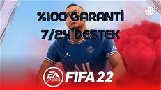 FIFA 22 Ultimate Edition & HEDİYE + DESTEK