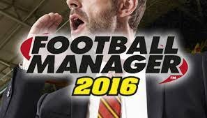 Football Manager 2016 & Sınırsız Destek!