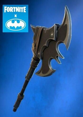 Fortnite Batarang Axe Pickaxe