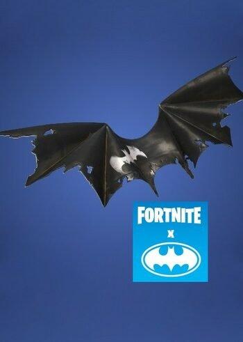 Fortnite Batman Zero Wing