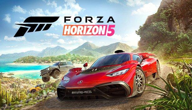 Forza Horizon 5 ONLINE PREMIUM + FULL DLC