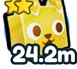 golden pog dog