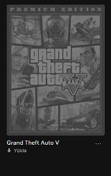 GTA 5 Online Premium Edition Hesabı