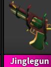 Jingle Gun