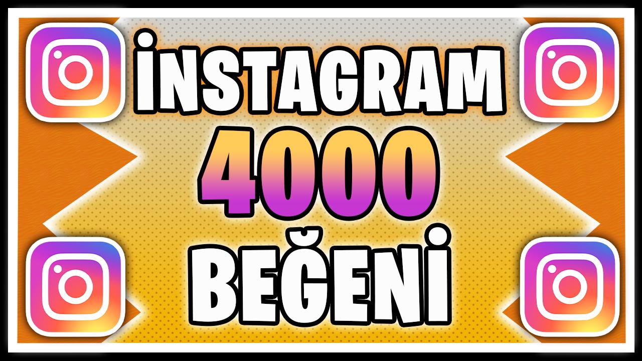 KARIŞIK 4000 BEĞENİ / HIZLI TESLİMAT / KALİTELİ