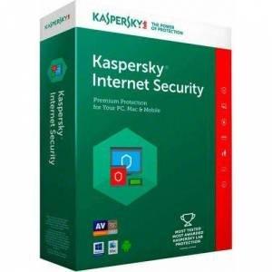 Kaspersky İnternet Security 1 Yıl 1 PC
