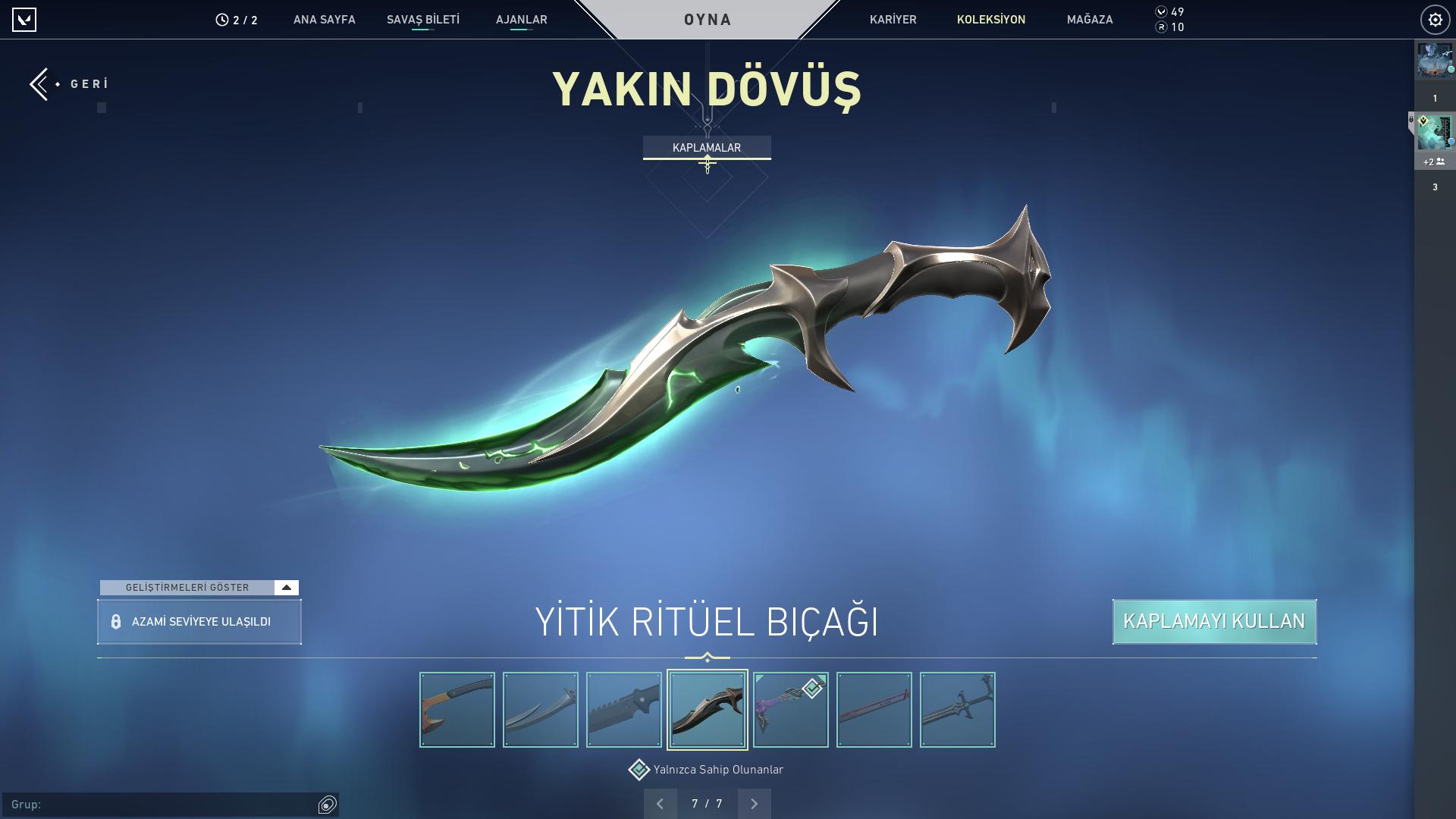 2300 TL YATIRILDI + İLK MAİL + FULL/FULL