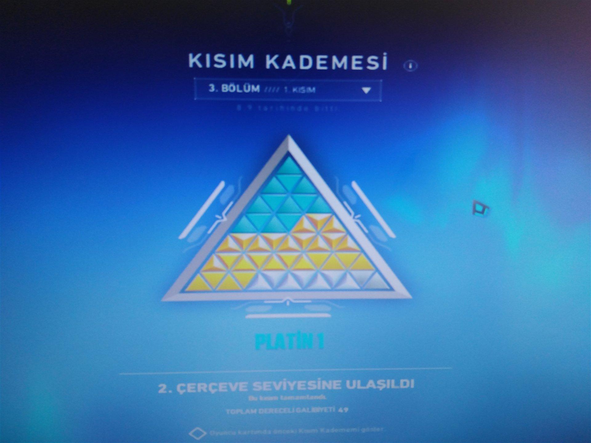MAİLLİ TR 2 TANE BATTLEPASS HESAP