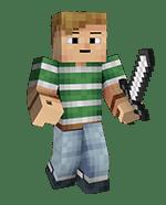 Minecraft Demir Hesap