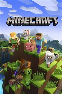 Minecraft For Windows 10 + Dolby Access