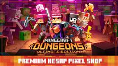 Minecraft Premium Bilgileri Değişir +Hediye