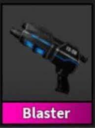 mm2 blaster
