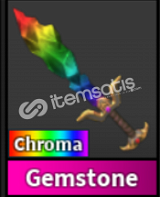 Mm2 Chroma Gemstone!