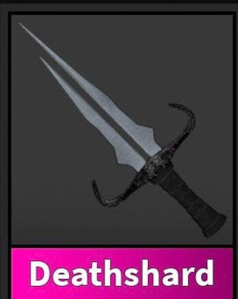 Mm2 Deathshard Godly Knife
