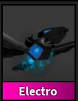 MM2 Electro Pet
