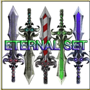 MM2 Eternal Set İndirim