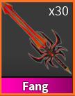 MM2 Fang