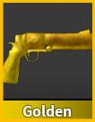 MM2 Golden