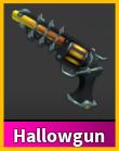 MM2 Hallow Gun