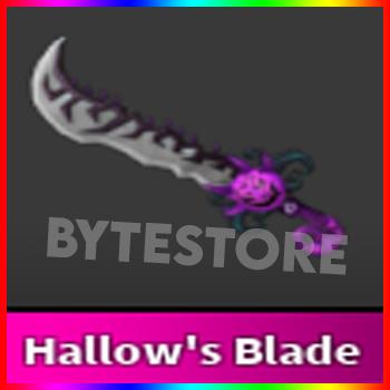 MM2 Hallow's Blade