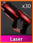 MM2 Laser