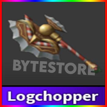 MM2 Logchopper