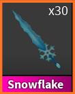 MM2 Snowflake
