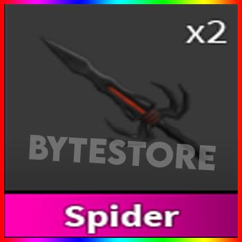 MM2 Spider