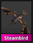 MM2 Steambird Pet