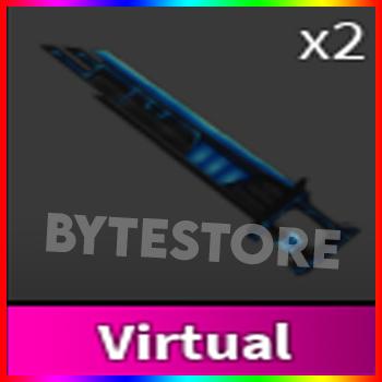 MM2 Virtual