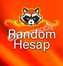Mvip Li Random Hesap