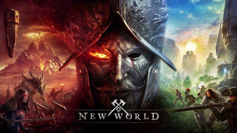 New World Idavoll 20k alınır lütfen mesaj atın