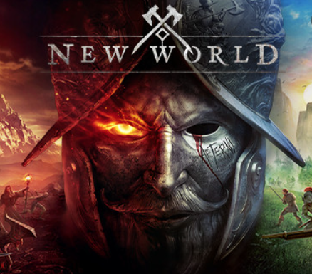New World Yourang SERVERINDA