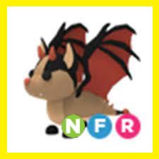 NFR Bat Dragon Adopt Me