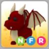 NFR Dragon Adopt Me