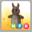 NFR Kangaroo Adopt Me