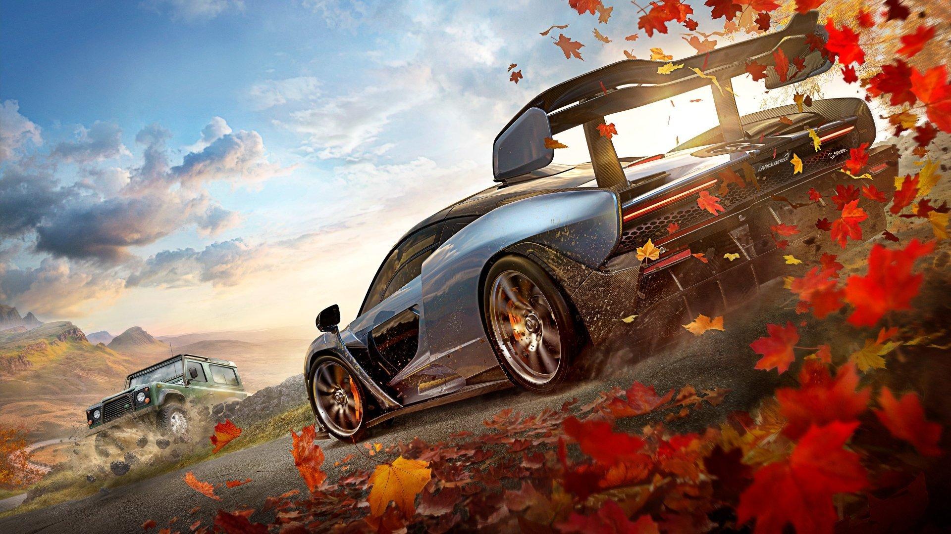 (ONLİNE)ForzaHorizon 4 Ultimate Edition 75 DLC