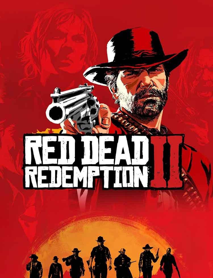 Red Dead Redemption 2 – RDR 2