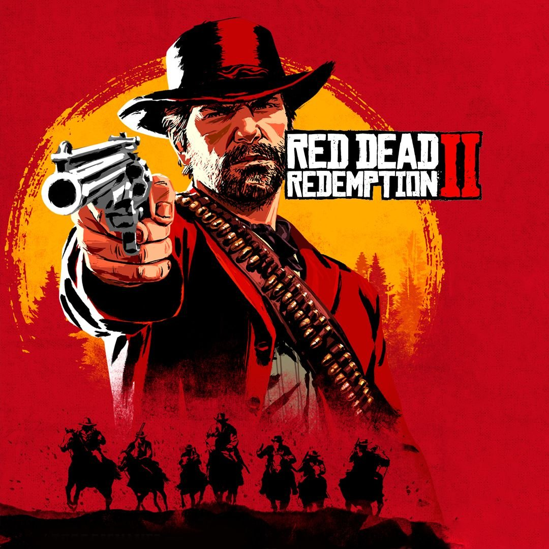 RED DEAD REDEMPTİON 2 ULTİMATE
