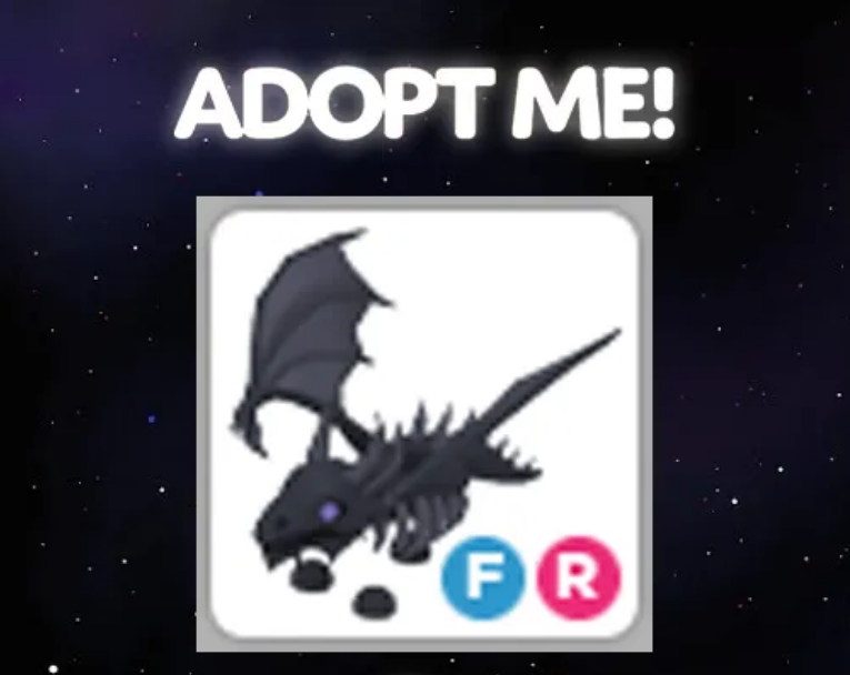 Roblox Adopt Me FR Shadow (İndirim)