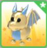 Roblox Adopt Me Golden Dragon