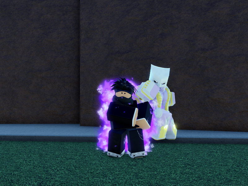 ROBLOX AUT THE WORLD OVER HEAVEN (TWOH)