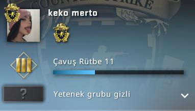 Seçkin/Prime 1 Madalyalı Hesap!