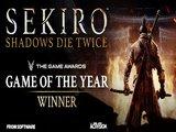 Sekiro Shadows Die Twice GOTY Edition