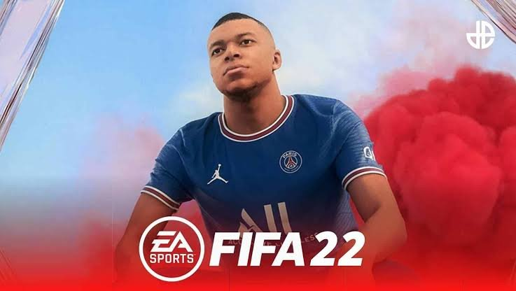 SINIRLI Ea play Pro Fifa 22 Yeni kampanya