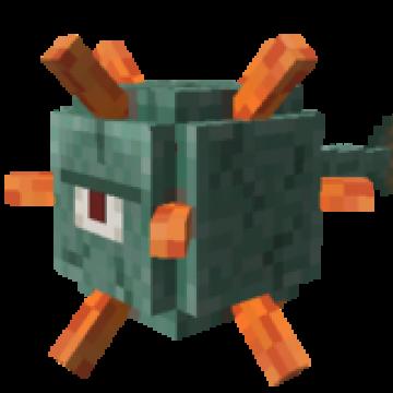 SonOyuncu Titanyum guardian spawner