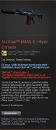 StatTrak™ M4A1-S | Hiper Canavar Savas Gormus
