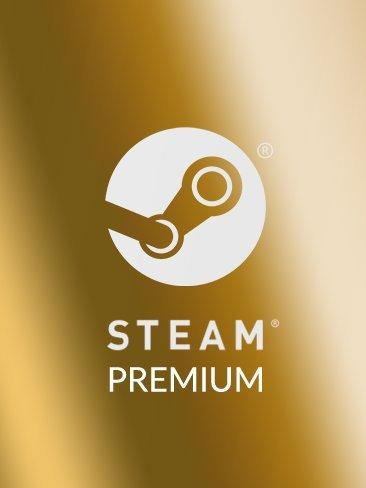 Steam Random Key Premium