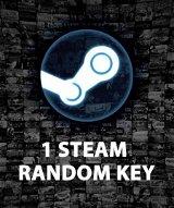 Steam Random Key Platin (4-400TL Oyun Çıkar)