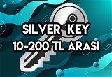 Steam Silver Random Key